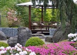 Tuinen van Appeltern | De Maasgaarde