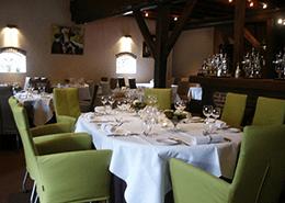 Restaurant Den Uiver in Megen