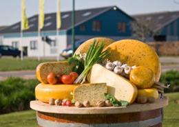 Landwinkel Spierings in Oss | Seizoensproducten uit de regio