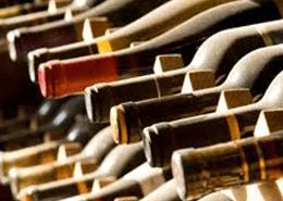 Oele wijnimport in Megen | De Maasgaarde