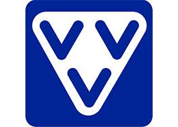 VVV kantoor in Megen - Logo