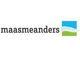 Maasmeanders - Logo
